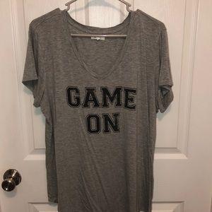 Women's xxl shirt